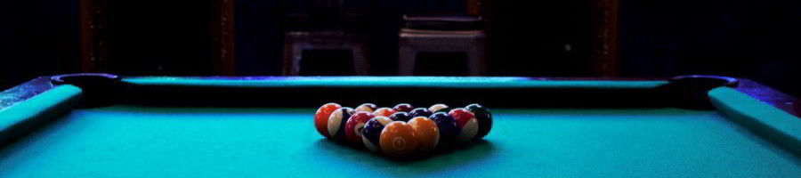 Santa Maria Pool Table Room Sizes Featured